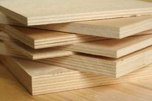 3. Plywood